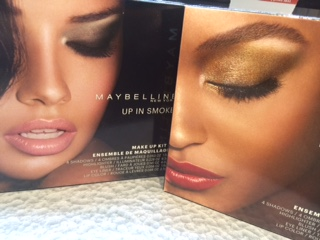 These Maybelline kits come with instructions, only $14.99!