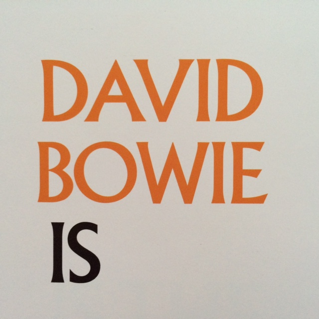 bowieis