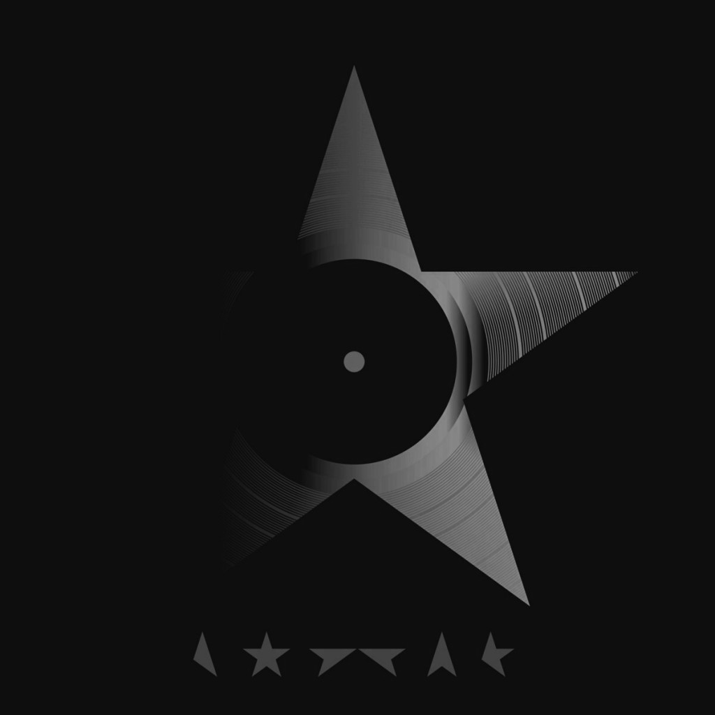 BLACKSTAR is released today