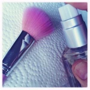 spraybrush