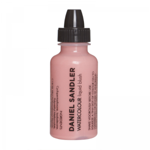 bottle of Daniel Sandler Watercolour Liquid Blush