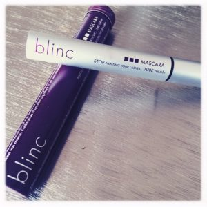 Blinc Mascara, it has the technology