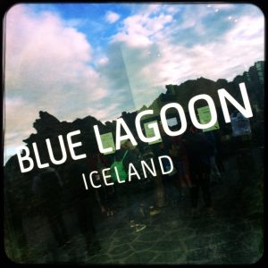 Behold, you have arrived at the entrance to The BLue Lagoon