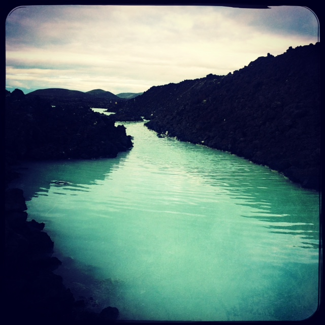 photo of The Blue Lagoon, Iceland