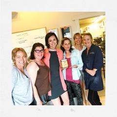 photo of the staff at Barefoot Venus, Kelowna BC